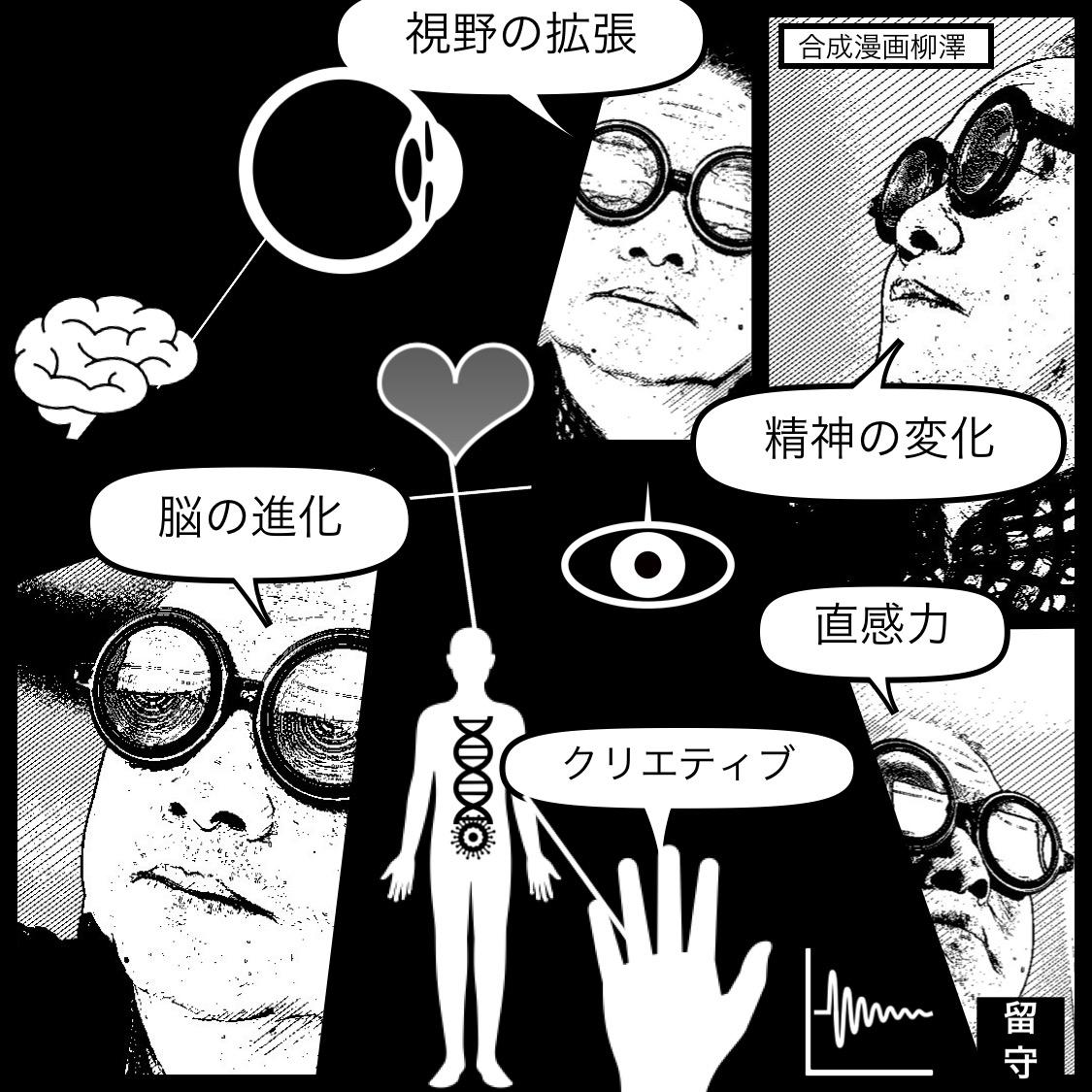 視野・脳・感情